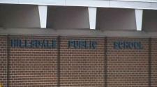 Hillsdale Public School in Durham region