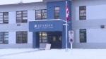 Riverside Public School in Prince Albert.