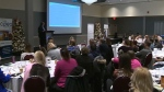 Officials hold seminar on domestic violence