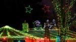 Must-see Saskatoon Christmas light display returns