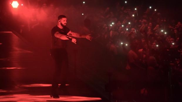 Drake Grammys