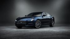 Maserati Ghibli GranLusso, Edizione Nobile package