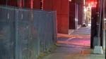 Man allegedly held at gunpoint in Halifax