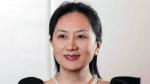 Huawei Chief Financial Officer Meng Wanzhou is seen in this undated file photo.
