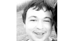 James Thunderchild is five-foot-seven, 170 pounds with short, blond hair. (Courtesy Saskatoon Police Services)