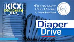 Mobile Diaper Drive