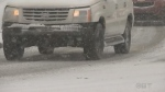 CTV Northern Ontario's Tony Ryma talks to an expert on getting your vehicle winter ready.