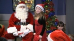Santa Talk – Dec. 7