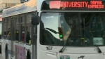 More time on buses for Winnipeg cops