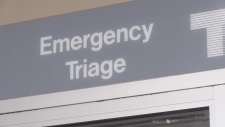 Timmins and District Hospital introduces new technology to improve patient triage in the emergency department. Drew McMillin reports.