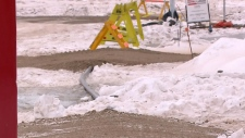 Saskatoon sues over water issues