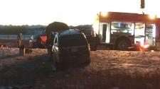 Fatal crash near Black Diamond