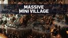 mini village