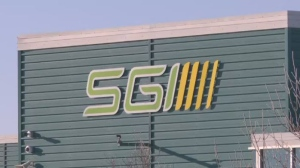 File image of SGI