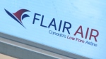 Job action at Flair Airlines