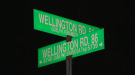 Signs at Wellington Road 86 and Wellington Road 51.