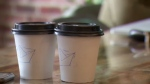 Some of Montreal's independent coffee cups are considering a $0.25 tax on paper cups, with the money going towards environmental research.
