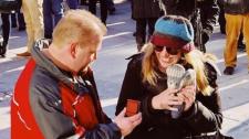 marriage proposal christkindl market