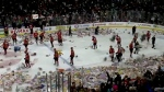 Extended: Teddy Bear Toss at the Saddledome