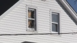 Saint John fire responds to house fire