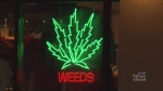 Pot shop owners want in on legal cannabis