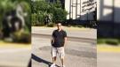 CTV National News: Quebec man stuck in Cuba
