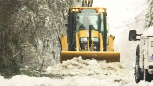 CTV National News: Winter blast in southern U.S.