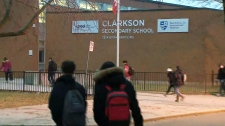 Clarkson Secondary School