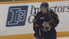 The Barrie Colts are sending captain Justin Murray to the Saginaw Spirit for forward Ryan Stepien and a 5thround pick in 2020. (CTV Barrie)