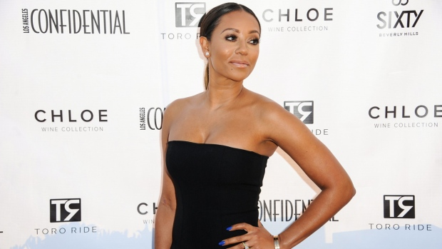 Melanie Brown of Spice Girls nearly loses hand in unexplained injury