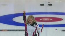Team Jones takes Canada Cup