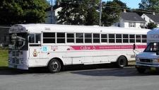 End of an era for Callow Wheelchair Buses