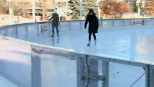Glebe wants outdoor rink back