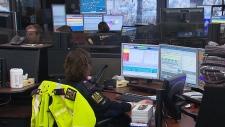 From CTV Kitchener's Virginia Wright: False 911 ca
