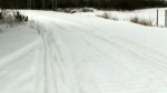 Timmins snowmobile trails not open yet