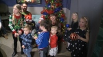 Santa Talk – Dec. 10
