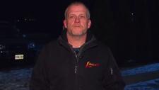 Michael Rafferty moved to medium-security prison