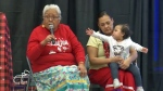 Blood Tribe - MMIWG conference