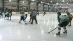 Midget hockey