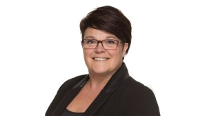 Nancy Guillemette has won a byelection in the provincial riding of Roberval