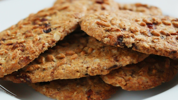 What would a neural network name cookies? Walps, spice biggers and apricot dream moles