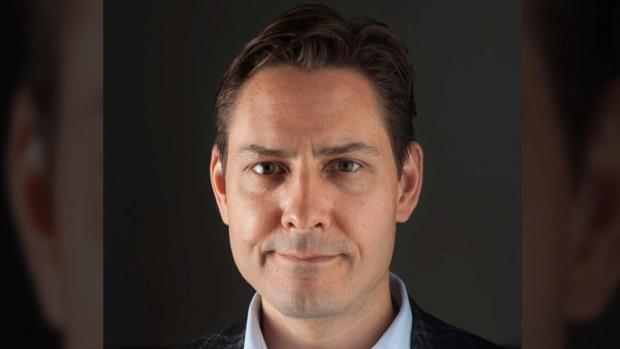 China detains former Canadian diplomat