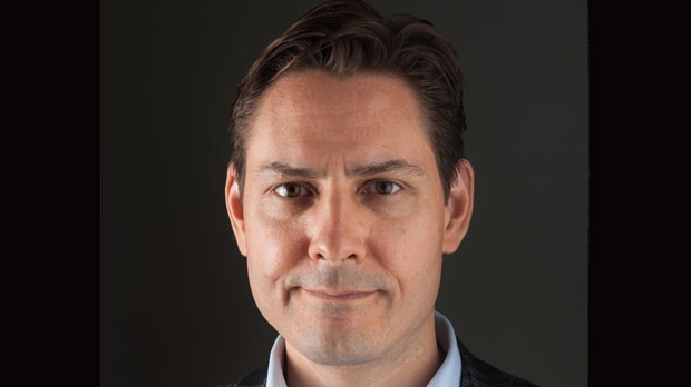 China says detained Canadian Michael Kovrig doesn't have diplomatic immunity