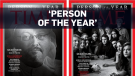 Time magazine unveils 'Person of the Year'