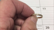 lsot ring