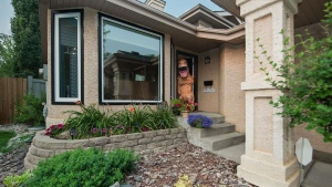 <B>Where: St. Albert, Alta. </B><br><br>
