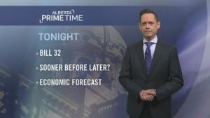 Alberta Primetime Dec 10, 2018
