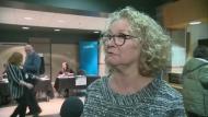 Marguerite Blais is the Minister for Seniors