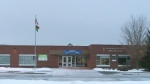 Four-year-old wanders away from Orléans School