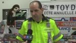 Timmins paramedics organize holiday toy drive